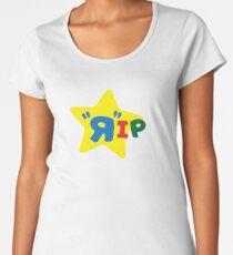 Toys Were Us Premium Scoop T-Shirt