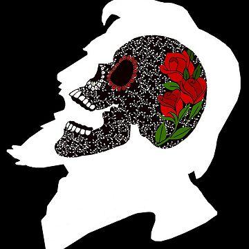 Hamlet  by EmmyAnastasia