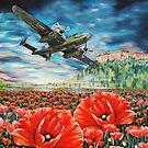 ANZAC  by Ira Mitchell-Kirk