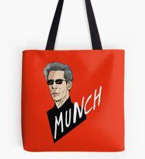 """""""Munch"""" Tote Bag"""