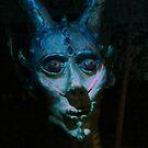 Ghoul Of The Stool #1 by ellamental