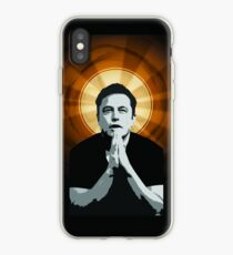 In Elon Musk We Trust iPhone Case