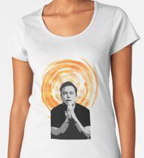 In Elon Musk We Trust Women's Premium T-Shirt