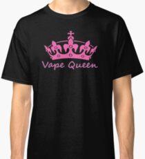 Vape Queen Classic T-Shirt