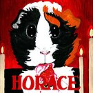 Horace by Rachel Smith
