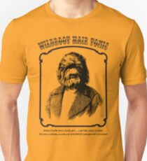 Wildroot for Wild men T-Shirt