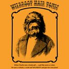 Wildroot for Wild men by jemimalovesbigted
