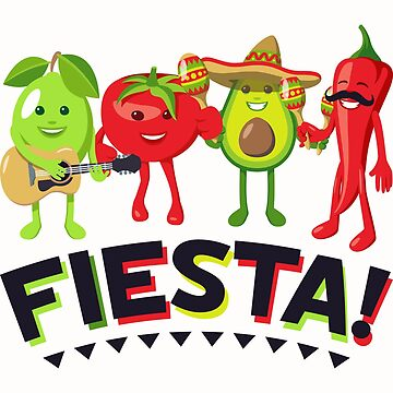Fiesta Avocado Emoji by joypixels