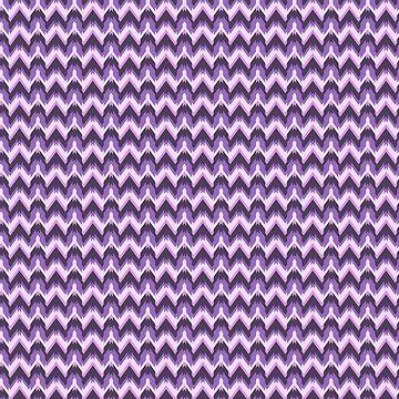 Shine - Pink/Purple Geometric Print by SniperFox