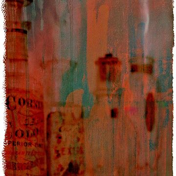 Bottles by angelandspot