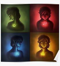 Trials of Spirit Poster