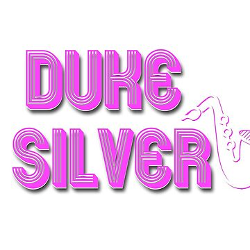 Duke Silver by OhioApparel