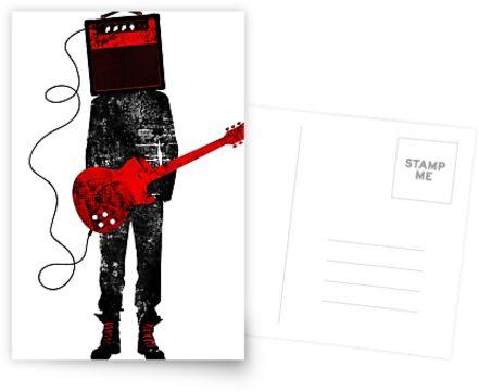 «Amplificado» de JoeConde