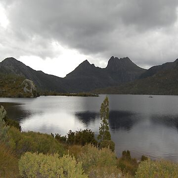 Cradle Mountain by cradlemountain