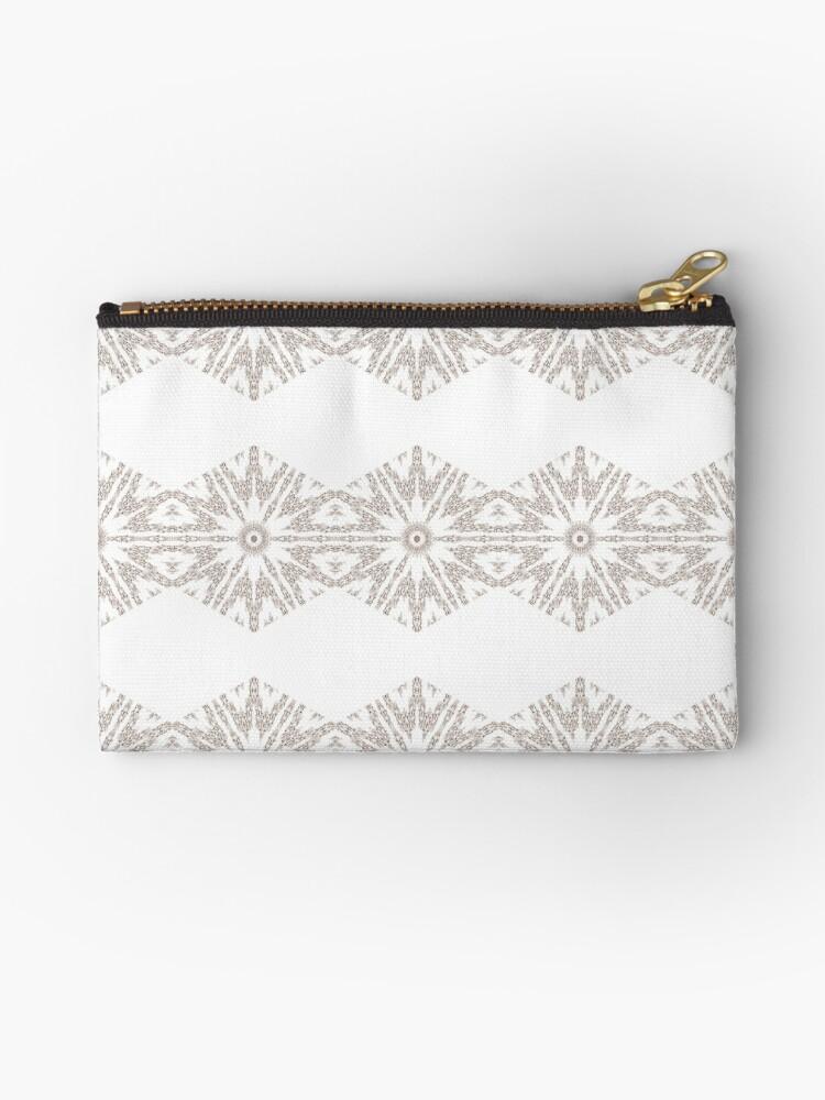 Bolsos de mano «patrón, diseño, tracería, tejido, decoración, motivo ...