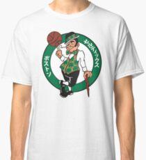 Tokyo Celtics T-shirt classique