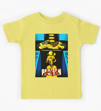 Ghost Hunter Kids Clothes