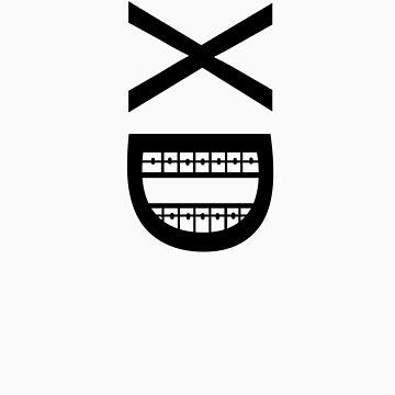 Nerdy Smile XD by stocks14