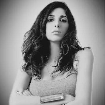 Yasmine hamdan by Dcpicture
