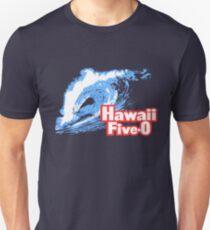 Classic Hawaii Five-O Shirt Unisex T-Shirt