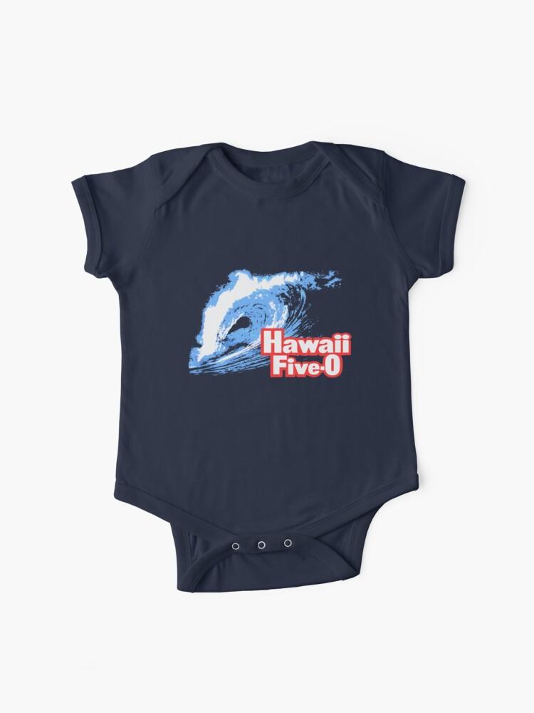 d941a0a904b2 Classic Hawaii Five-O Shirt