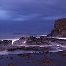 mystery coast by Tony Middleton
