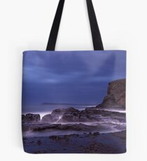 mystery coast Tote Bag
