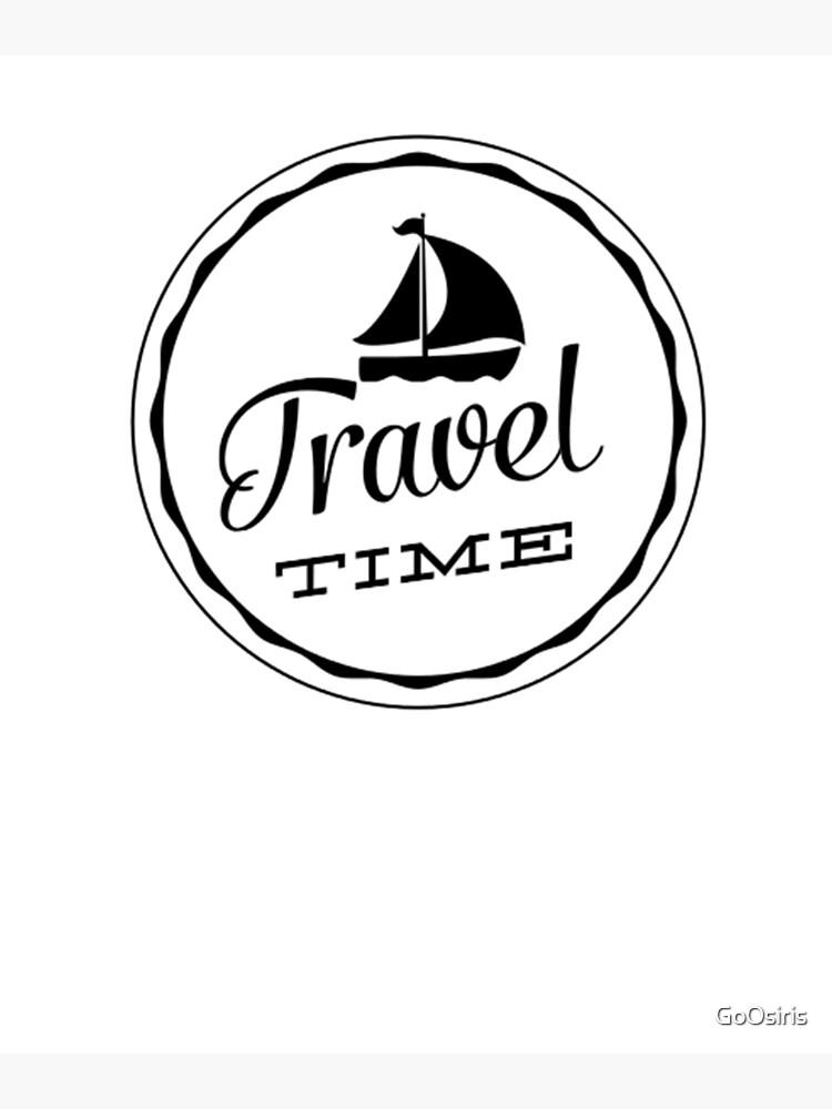 Travel Time von GoOsiris
