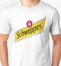Schweppes logo Unisex T-Shirt