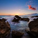 Last Light over Paradise by DawsonImages