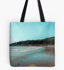 Tranquil Beaching Tote Bag