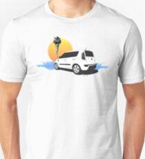 CALIFORNIA SOUL Unisex T-Shirt