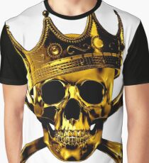 Heavy is the Head Graphic T-Shirt