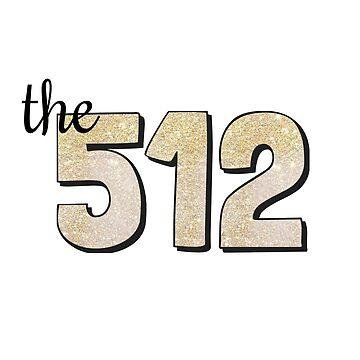 The 512 by briannafae