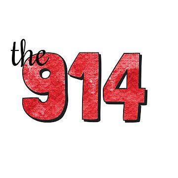 The 914 by briannafae
