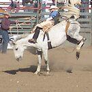 Rodeo 09 by Ellinor Advincula