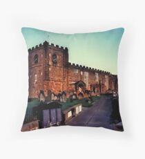 Parish Throw Pillow