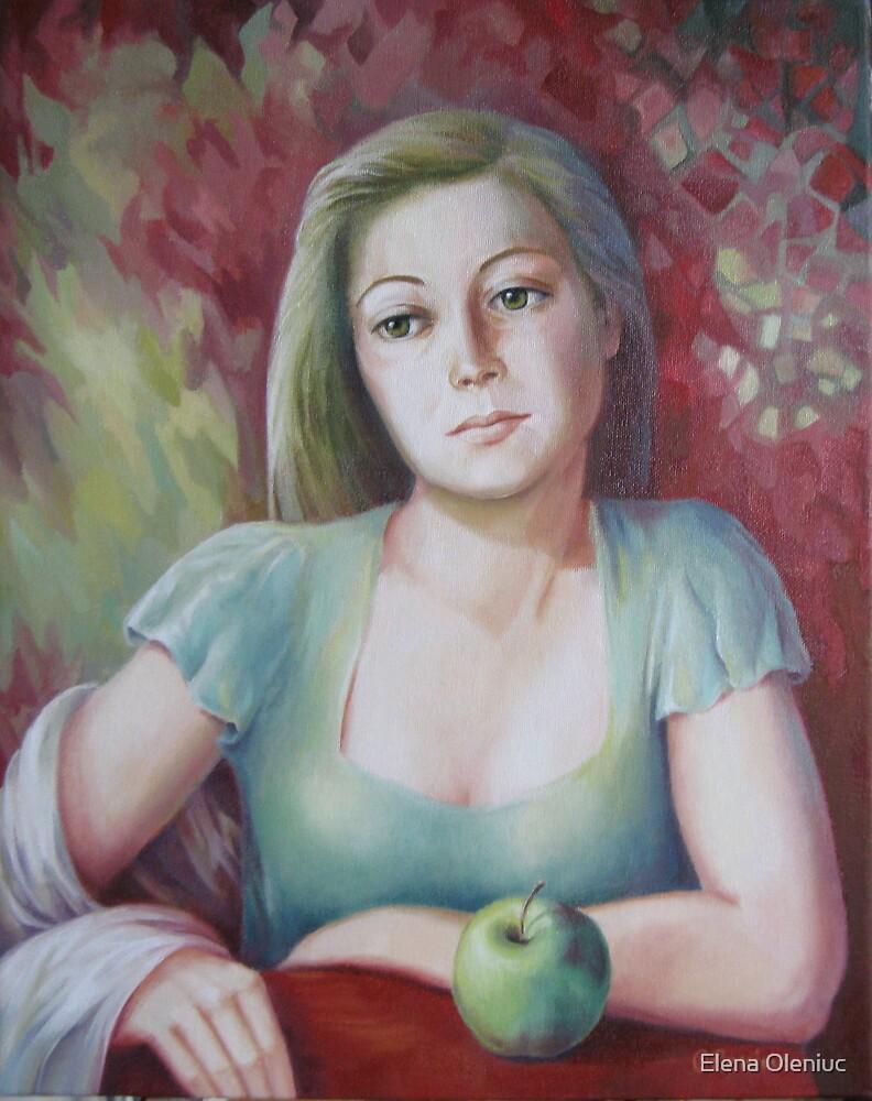 Memories by Elena Oleniuc