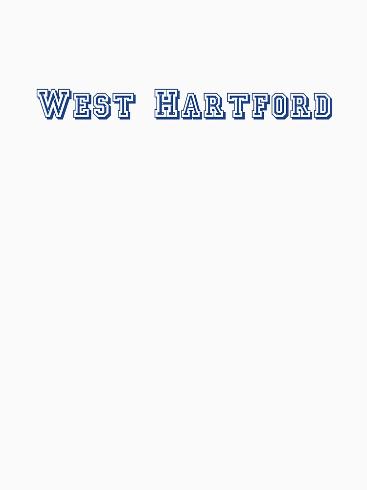 West Hartford by CreativeTs