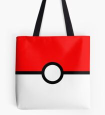 Pokéball - Pokemon Tote Bag