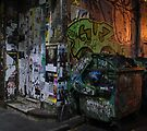 Alley Snap by Becca7