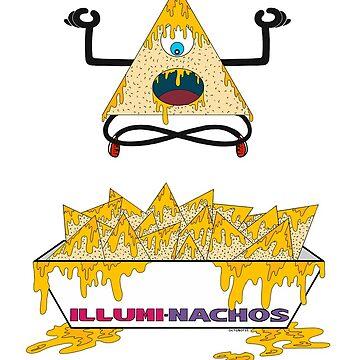 Illumi-nachos by Octobot52