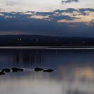 Lough Derg by MariaVikerkaar