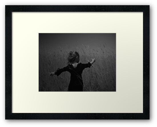 Dancing In The Wind by Shelly Harris