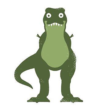 T-Rex by Nitroman184