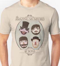 The Amazing Mumford and Sons Unisex T-Shirt