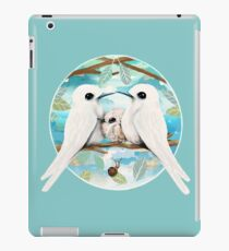 Angel Terns  iPad Case/Skin