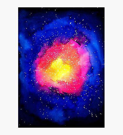 Big Bang Impression photo