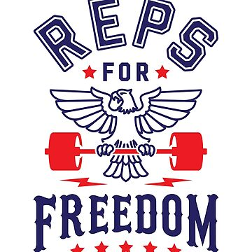 Reps For Freedom by brogressproject
