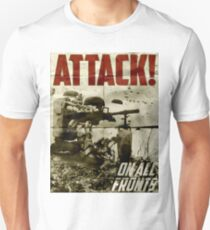 U.C. 1943 T-Shirt